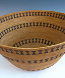 Large Mono Coiled Cook Basket